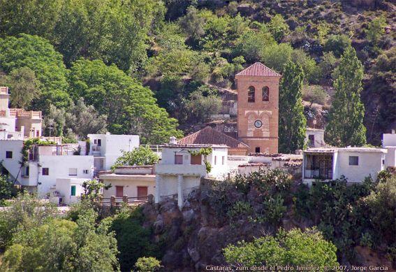 Casas rurales lugares de interes la alpujarra granada andaluc a - Las mejores casas rurales de andalucia ...